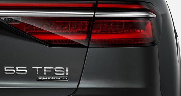 Nome Nuove Audi