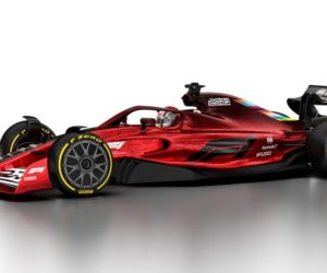 auto Formula 1 2021