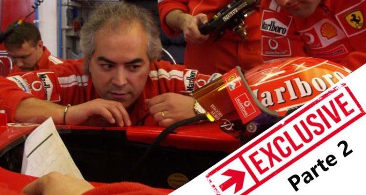 Mazzola Ferrari