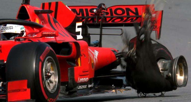 Ferrari le