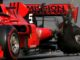 Ferrari GP Brasile