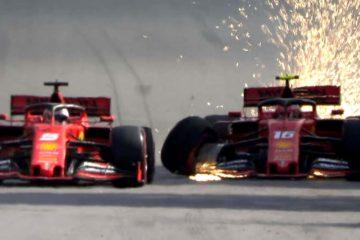 Ferrari Brasile