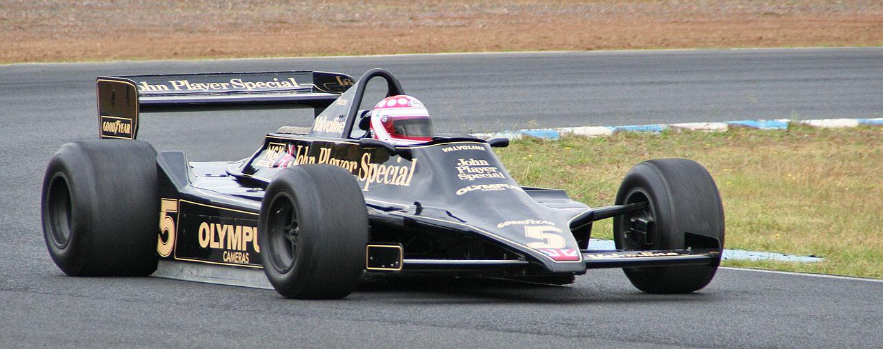 Lotus 1979