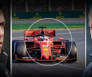 F1 Mercedes Redbull