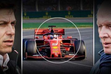 Marlo Ferrari Motore 2020