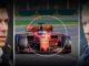 Ferrari Motore 2020