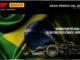 F1 Anteprima GP Brasile