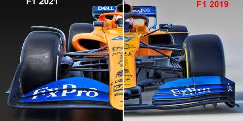 Regolamento F1 2022