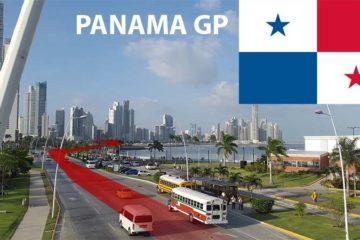 F1 Panama GP
