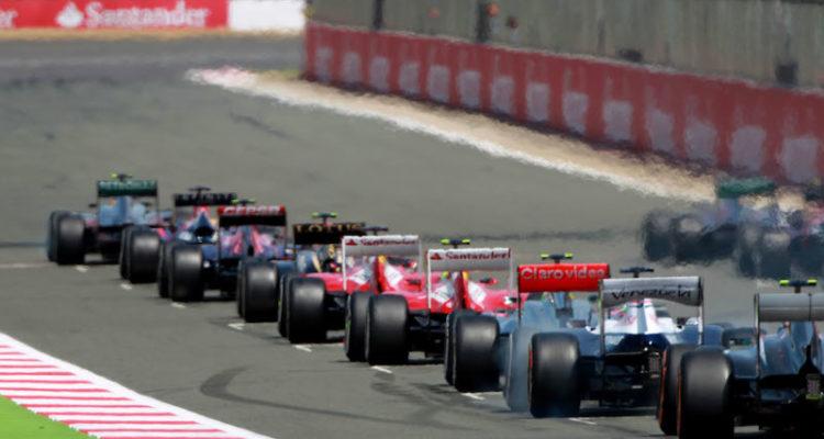 Formula 1 20