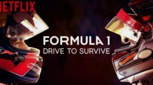 """""""Drive to Survive"""" season 2"""