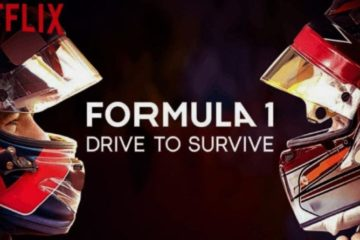 """Drive to Survive"" season 2"