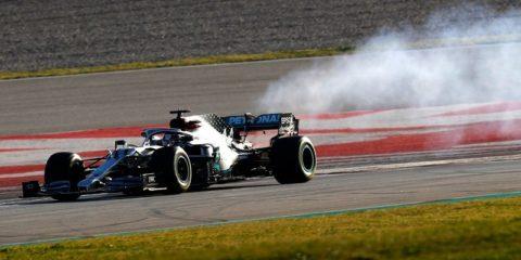 F1 - La FIA indaga sull'ERS dei vari team