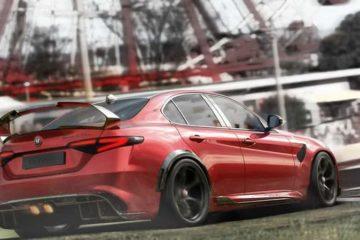 Alfa Romeo Giulia GTA 3