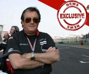 Giancarlo Minardi intervista