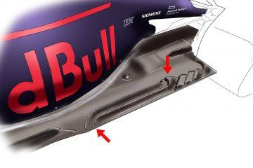 F1 regolamento 2022