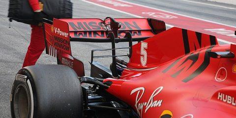 F1 - I problemi della Ferrari SF1000 sono dovuti al cambio?