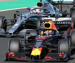 F1 - Mercedes e RedBull chiedono direttive tecniche