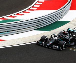 F1 - GP Ungheria: le novità dei team