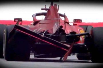 F1 Pagelle Stiria