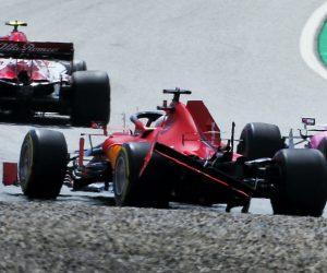 Ferrari Crisi