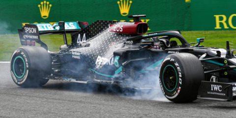 F1 - GP Belgio, gli aggiornamenti Mercedes e Ferrari