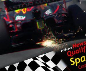 Qualifiche GP Barcellona