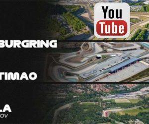 GP Nurburing Youtube