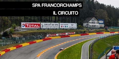 Formula 1 SPA