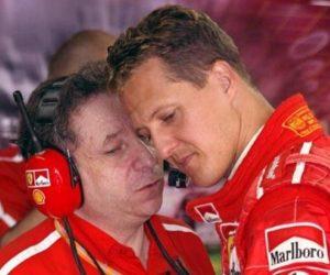todt Ferrari