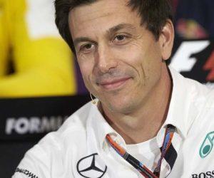 Wolff Formula 1