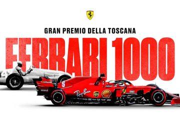 Ferrari Mugello
