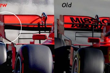 Ala Ferrari