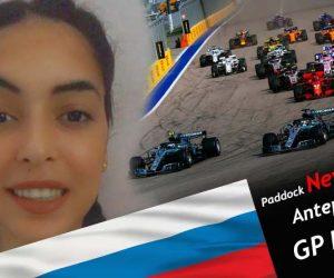 anteprima GP Russia