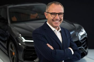 Domenicali