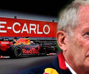 Verstappen Red Bull Hoda
