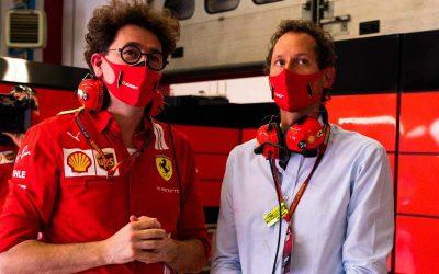 Ferrari Domenicali