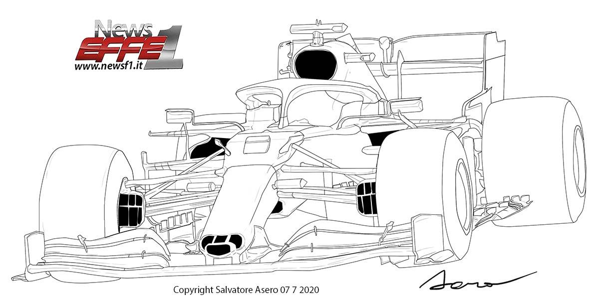 Regolamento F1