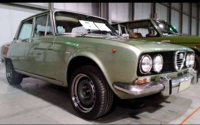 Alfa 2000