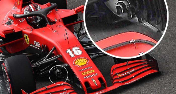 Ferrari Aggiornamenti