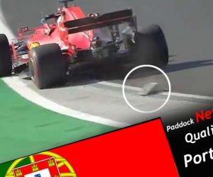 Qualifiche GP Portogallo