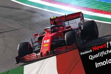 Qualifiche Imola