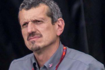 Formula 1 Steiner