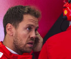 Vettel Stewart