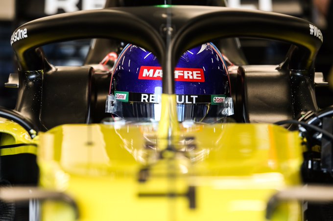 Alonso Renault