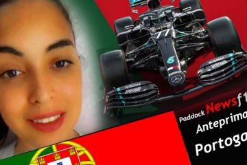 Formula 1 Portogallo