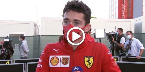 leclerc Video
