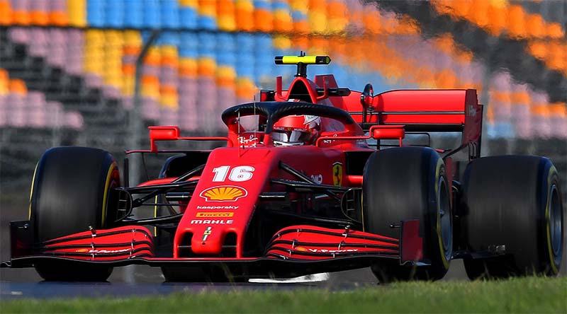 F1 Libere Turchia
