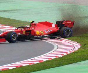 F1 Leclerc