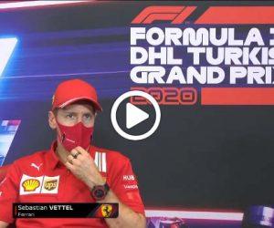 Vettel Video